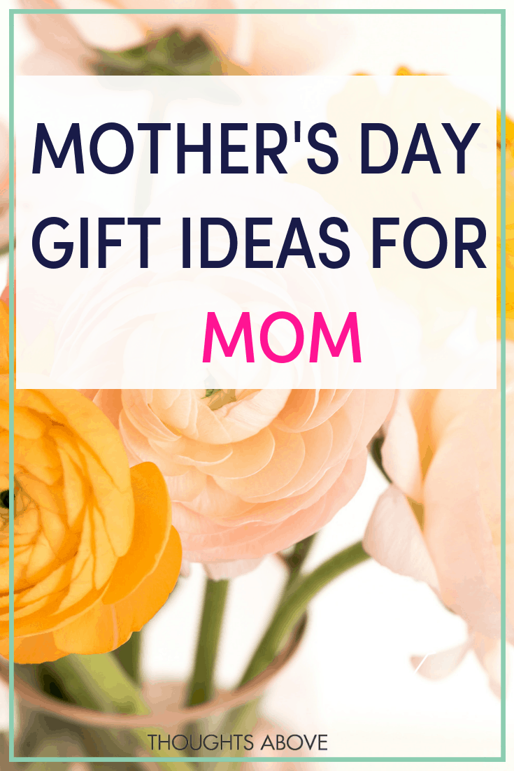 Buying presents for mother's day can be a challenge as sometimes you may feel your mom have it all. But in this post, there unique 10 ideas for gifts for mother's day from adults to buy which are unique, some are in a basket, personalized, or hampers.#6 is my favorite. #mothers #mothersday #motherdaygift #giftsformom #gifts #newmom