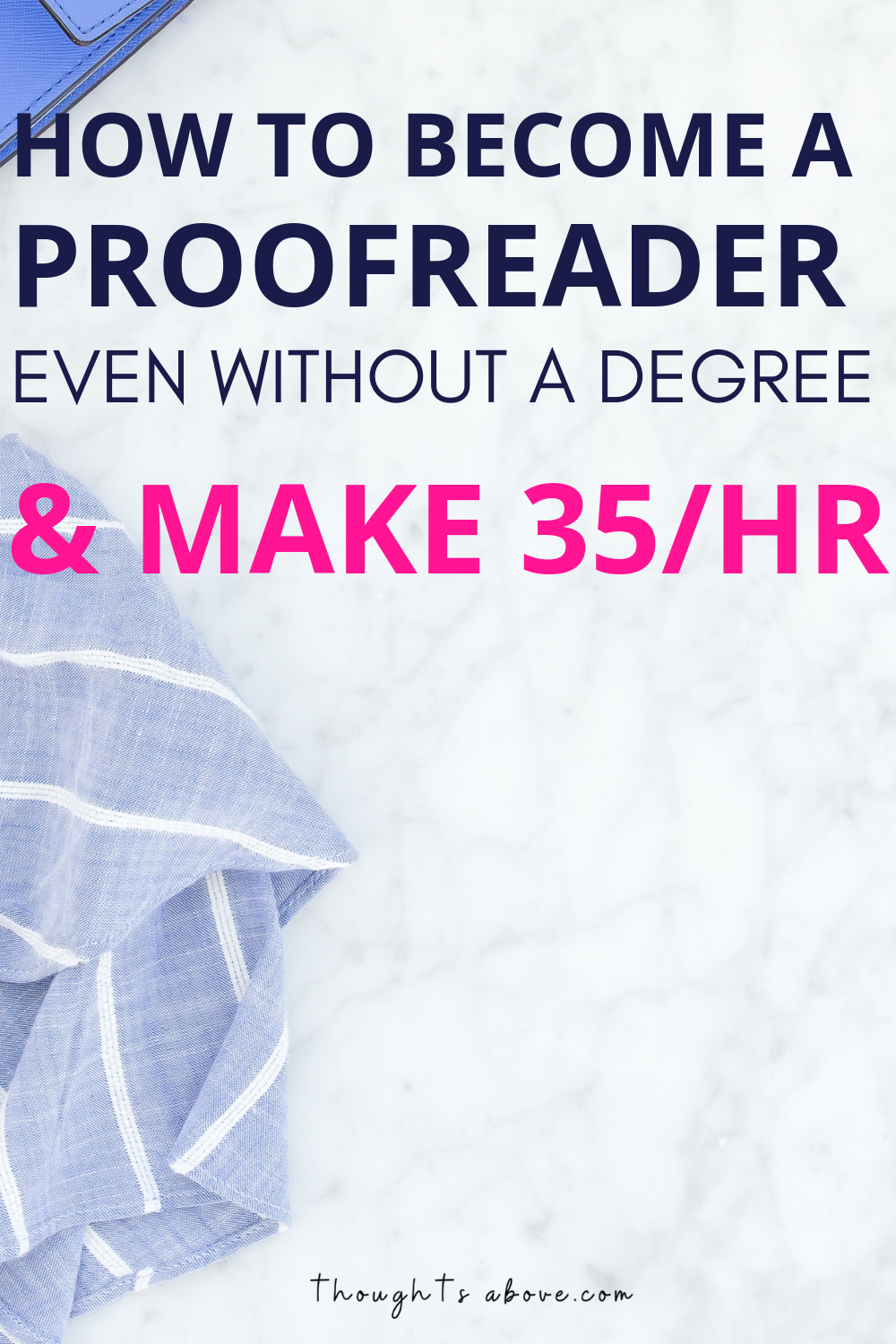 Want to become a proofreader and make extra money at home or as a side hustle or even may you want to become a proofreader court reporter and wondering where to begin? This post has the best details for a proofreader for beginners, either its proofreading training, courses, or jobs it covered here. #Makingmoney #workfromhome #makemoney #onlinejobs #money #proofreader #freelancer #workathome #extramoney