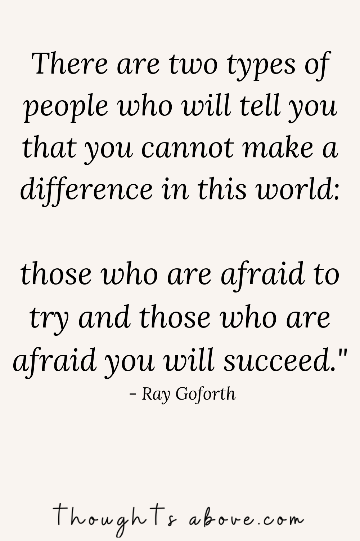 success quotes women