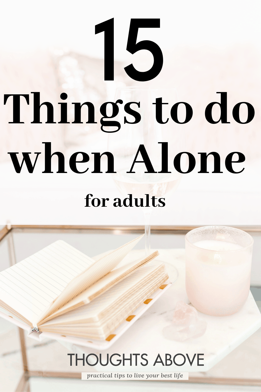 Feeling lonely and wondering what to do? Check this These fun list 10+ activities of things to do either alone. They are a mixture of things some are outdoors, others meant for summer. Any women will love these ideas. Activities you do when alone/ things to do when bored/ #productive #happy #bored #fun #alone #introvert #lonely Things to Do In Your Alone Time #ambivert # girlboss #summer
