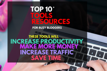 what an ultimate list of blogging resources and tools.it has tips on how to make money blogging, increase traffic/blogging for beginners/blogging resources and tools/blogging tips.