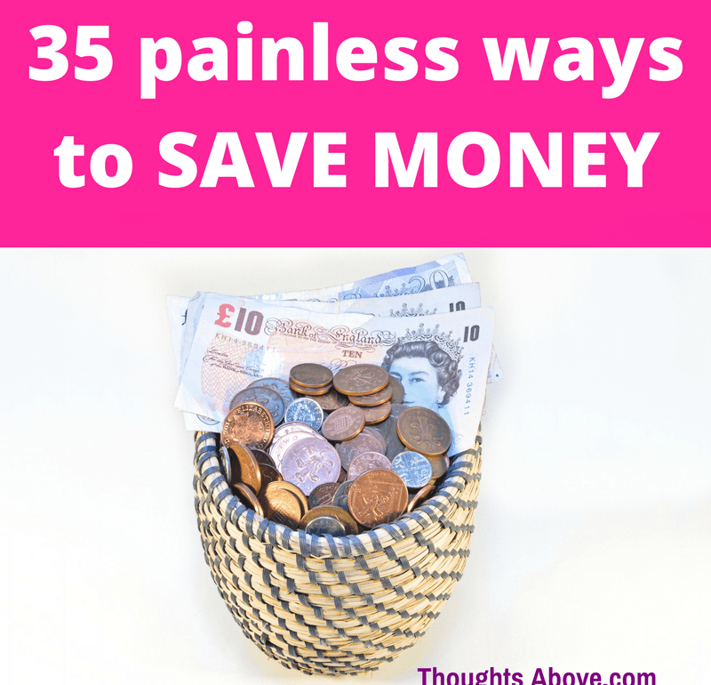 If you want to save money, this article makes it so easy to save money fast/save money monthly, weekly. Also, has details on; save money frugal living/save money tips, tricks, hacks. I'm definitely saving this for future reference.