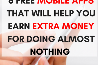 I love finding different ways to make extra money on my free time. This article has break-down of BEST APPS that pay you literally do nothing. I just signed up in all these free apps that pay you.Glad I stopped to read this!