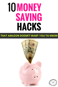 Ok, this article is AWESOME, seriously If you love saving money while shopping Amazon products, then this post has ways to save on Amazon shopping. Save money|online shopping|money saving tips| how to save money on Amazon