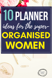 This is an amazingly affordable list of planners that will help you get more organized, productive and crush your goals 2018. Be sure to check them out and save for later. #Planners and organise#Life goals #productive #goalsetting #lifeplanner #plannersideas #plannersdesign plannersorganisazation