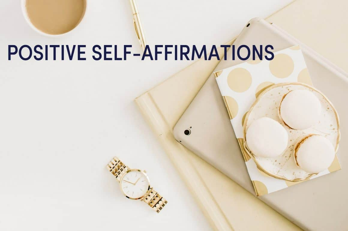 These self-affirmations will instantly change your life. They will make you a more positive thinker, increase your self-confidence. If you are a woman, then these affirmations for women is a must read. self-care | self-love | self-improvement | self-confidence #affirmationsforanxiety #dailyselfaffirmations #positivethinking #selfcare #affirmations.