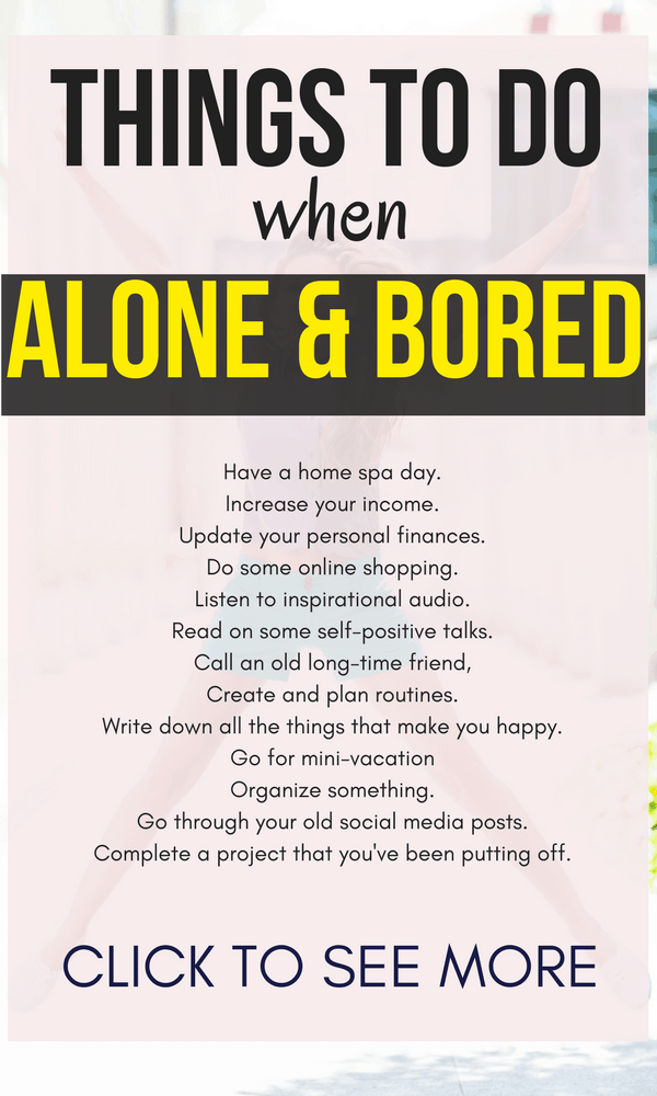10 exciting things to when alone that will make you happy,& successful, Things to do alone| things to do alone at home| self-care|things to do when bored|#bored#alone #introvert #lonely Things to Do In Your Alone Time /things to do alone ideas/things to do alone when bored for adults/things to do alone introvert/ things to do by yourself things to do when bored at home/things to do when bored /girls women. #thingstodowhenbored
