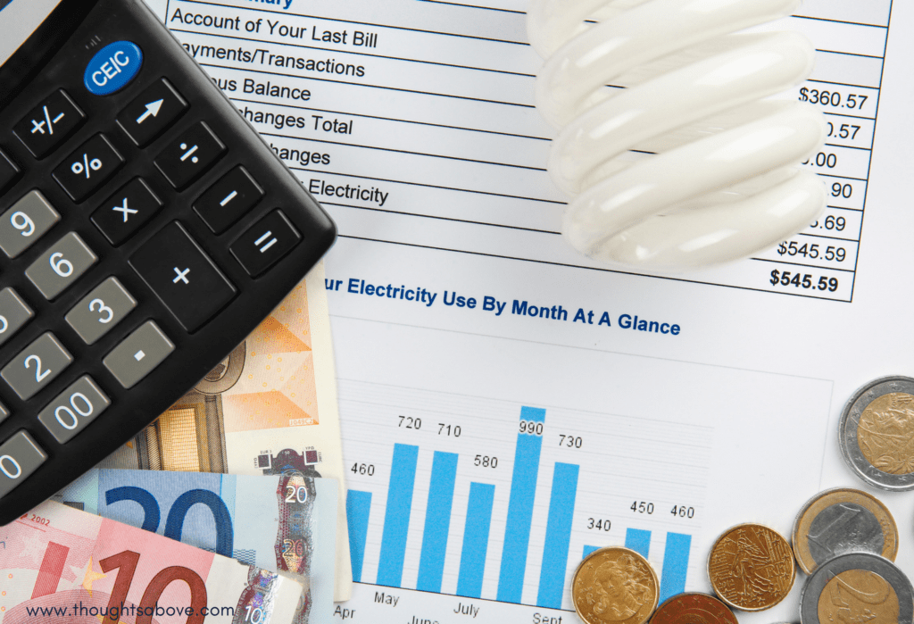 If you are looking ways to save money you could start by lowering your utility bills. Implement this tips, and they will help you save money on electricity bills. Save money tips, money saving tips, #savemoney #energy #money #frugalliving #frugal how to save on electricity