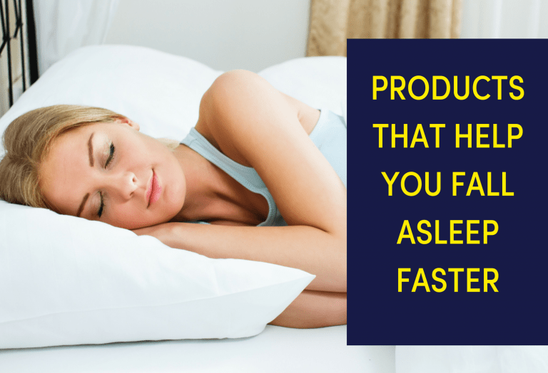 10 Life-Changing Products That Will Help You Sleep Better Than Ever