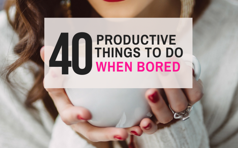40 productive things to do on a boring day things to do things to do when bored alone things to do when bored at home things to do when bored for adults productive things to do productive things to do when bored things to do in summer things to do in summer with friends things to do alone things to do alone at home things to do alone ideas