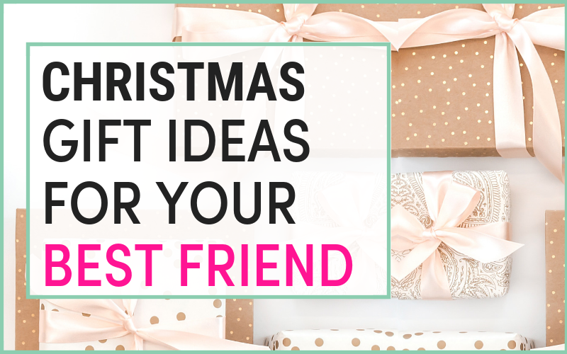 15 Trendy Gifts Ideas For Friends