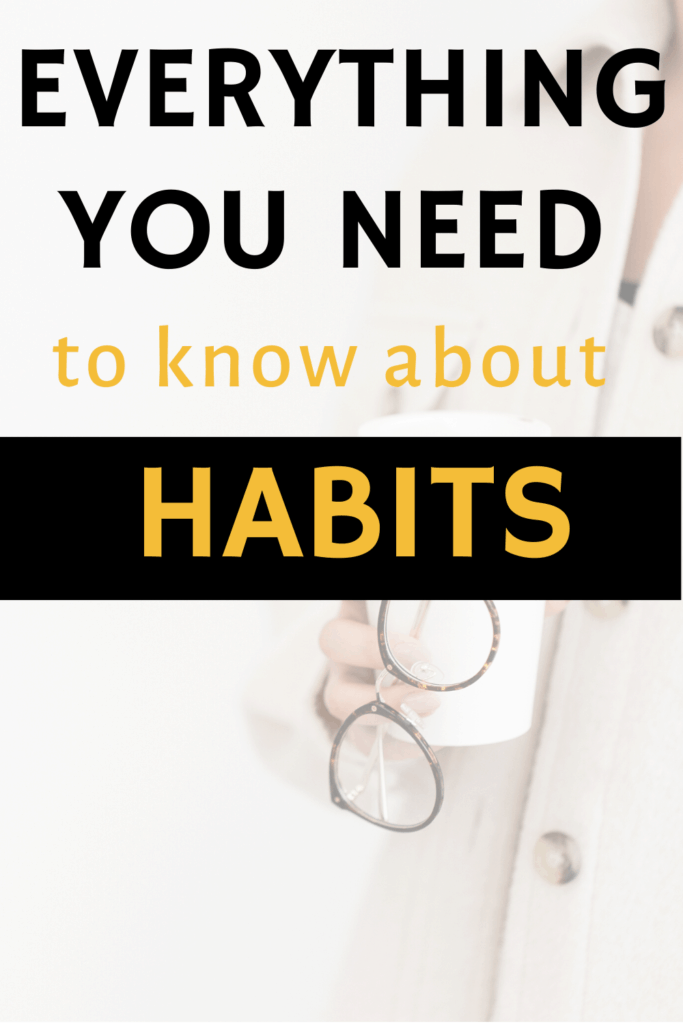 Are you Looking for good habits to start or even to replace the bad ones? If you want to improve your life, develop these habits to become a better person. habits of successful people/habits to start/habits tracker/habits printable/bad habits/daily habits to improve your life/