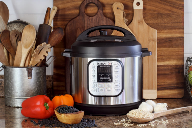 instant pot meals ideas