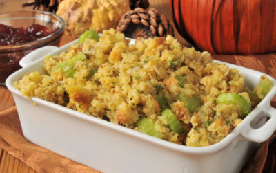 thanksgiving recipes side dishes