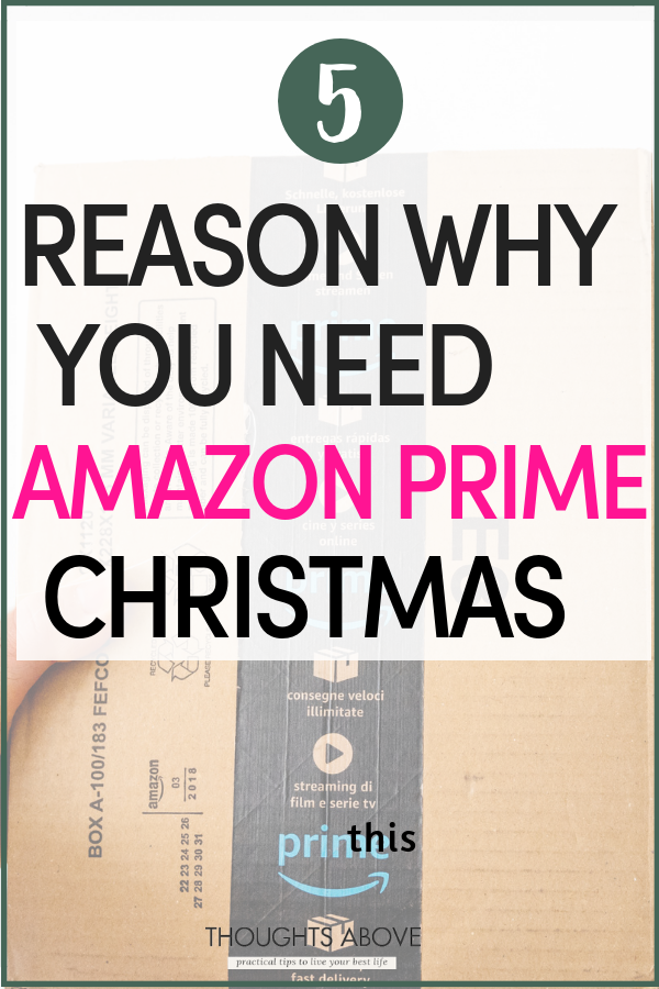 If you love saving money while shopping Amazon products, then you should try amazon prime free trial whether you are in the US or Uk, Amazon prime offers 30 days free trial even for students. During the free trial, you will get free two or same day delivery, free books, music, movies, TVs, products, videos. see in this post 5 other reasons to sign up for amazon prime. #3 is favourite #amazon #shopping #christmas #gifts #saving #money #budget #freemovies