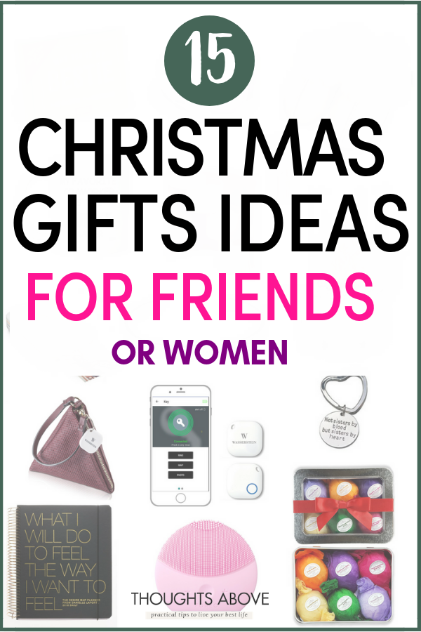 best friend gifts ideas your friend will actually make use of