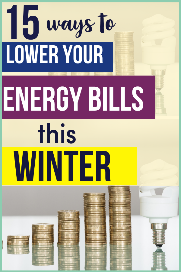 If you live In an apartment and wondering how or what products to use to lower electric bill during winter. This article has tips that will save money on utility bills. My favourite is tip number 4 it's so useful and helps me save money a lot. See which tip you can start instantly start on #money #savemoney #electricbill #winter