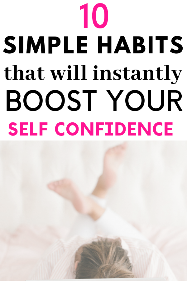 If you want some hacks, ideas or activities on how to improve or how to gain self-confidence, then read this article it has confidence boosters and confidence-building tips to help build your confidence either in yourself or at work or your body. Self-esteem works along with side self-confidence. #confidence #selfesteem #confident #goals #ego #browngirl confident tips for girls #girlboss