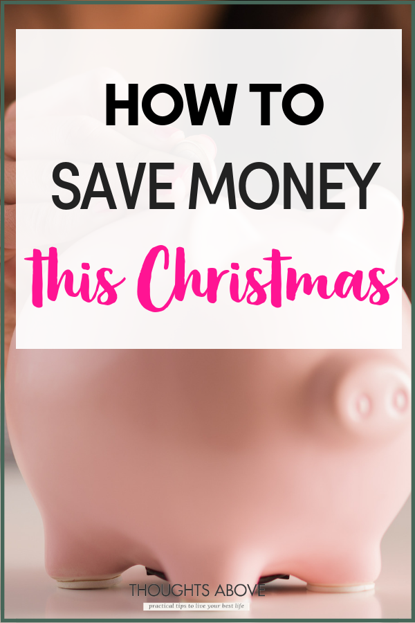 If you are looking to save money for your Christmas crafts, decorations, food, gifts online shopping this article has the best money saving tips and ideas for before Christmas. This article has 12 Save money tips and ideas. #Christmas #Xmas #Holiday #holidays #holidaycatalog #holidaydecor #holidaygifts #holidaydecorations #gift #celebrations #money #save