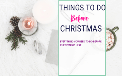 A Christmas checklist can help you prepare for Christmas and help stay organised and happier when holidays come. In this list has everything you need to know to prepare for Christmas, some of these things are things you can do when, with friends, or even alone at home the weekend. Now you have a list to make, pick what makes sense and cross everytime you achieve something. #holidays #holidaygifts #Christmas #Xmas #planners #checklist